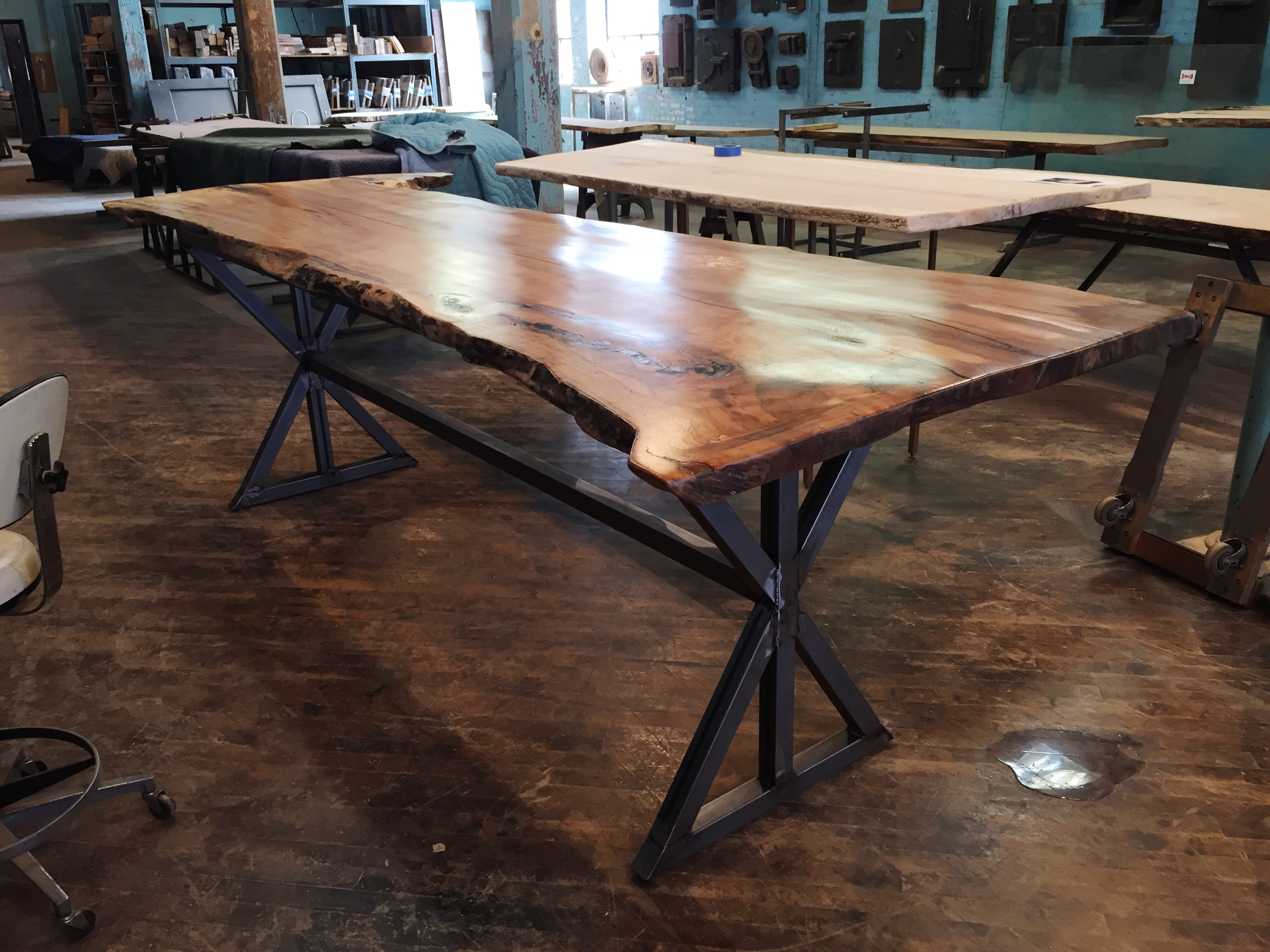 Bar Amp Counter Height Tables Urban Timber